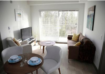 Derby Manor - Suites